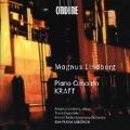 Lindberg : Piano Concerto / Lindberg, Salonen