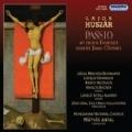 L.Huszar: Passio et Mors Domini Nostri Jesu Christi Op.33 / Matyas Antal, Hungarian National Chorus, etc