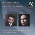 The Great Pianists Vol.11 - Shura Cherkassy & Leopold Godowsky