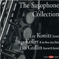 Saxophone Collection, The [Remaster]