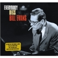 Everybody Digs Bill Evans/New Jazz Conceptions