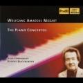 Mozart: The Piano Concertos / Buchbinder, Vienna SO