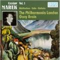 Marek: Orchestral Works