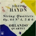 Haydn: String Quartets, Op. 64 Nos. 4-6