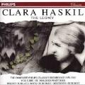 Clara Haskil: The Legacy Volume 3: Solo Repertoire