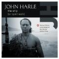 JOHN HARLE:SPIRIT WALK-AN EPIC MUSICAL JOURNEY:JOHN HARLE(sax)/ETC