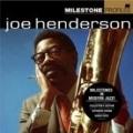 Milestone Profiles - Joe Henderson
