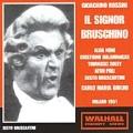 Gioachino Rossini: Il Signor Bruschino