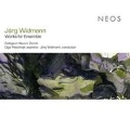 J.Widmann: Works for Ensemble