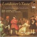 Londoner's Taste
