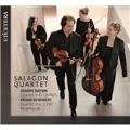 "Haydn: String Quartet No.79; Schubert: String Quartet No.13 ""Rosamunde"""