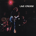 Live Cream Vol.1 [Remaster]