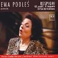 Ewa Podles sings Respighi