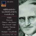 Weber: Overtures;  Liszt: Mazeppa, Les Preludes