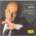 Schumann: Davidsbuendlertaenze, Kreisleriana, Piano Sonata No.3, etc / Maurizio Pollini(p)