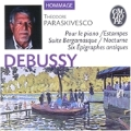 Debussy: Pour le Piano, Estampes, Suite Bergamasque, etc