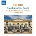 Spohr: Symphony No.3 & No.6