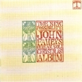 The New Possibility: John Fahey's Guitar Soli Christmas Album/Christmas With John Fahey Vol 2