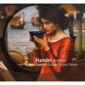 Handel: Rodrigo / Eduardo Lopez Banzo, Al Ayre Espanol, Maria Riccarda Wesseling, etc
