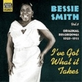 I've Got What It Takes (Original Recordings 1929-1933)