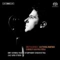 Dutilleux: Tout un Monde Lointain; Lutoslawski: Cello Concerto, etc / Christian Poltera, Jac van Steen., Vienna Radio SO