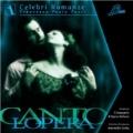 F.P.Tosti: Celebri Romanze Vol.1 (Complete Versions and Orchestral Backing Tracks)