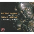 Pierre Labric Plays Widor & Vierne at Notre-Dame de Paris