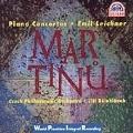 Martinu: Piano Concertos