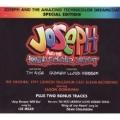 Joseph And The Amazing Technicolor Dreamcoat : Original Cast Recording