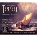 A.Sullivan: The Tempest; Sibelius: The Tempest Op.109 -Prelude, Suites No.1, No.2 (2/1-2/2008) / Michael Stern(cond), Kansas City Symphony