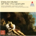 Englishmusic Of The 17th Century