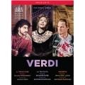 Verdi: Il Trovatore, La Traviata, Macbeth