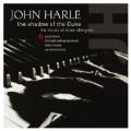 THE SHADOW OF THE DUKE:THE MUSIC OF DUKE ELLINGOTN:THE JOHN HARLE BAND/RICHARD RODNEY BENNETT(p)/PAUL JONES(harmonica)/THE BALANESCU QUARTET/ETC
