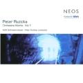 P.Ruzicka: Orchestra Works Vol.1