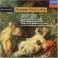 The World of Baroque Favourites - Pachelbel, et al