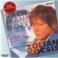 RACHMANINOV:PIANO SONATA NO.2 -ORIGINAL VERSION/PRELUDES/ETUDES:ZOLTAN KOCSIS(p)