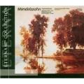 Mendelssohn: Symphony No.8 - for Strings & Full Orchestra / Kurt Masur, Leipzig Gewandhaus Orchestra