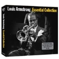 Essential Collection : Louis Armstrong
