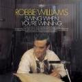 Swing When You're Winning [CD+DVD]<初回生産限定盤>