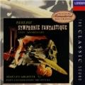 Berlioz: Symphonie fantastique; Liszt: Les Preludes