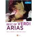 Best of Verdi Arias
