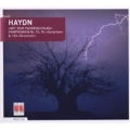 Haydn: Symphonies No.93, No.94, No.103 / Guenther Herbig, Dresden Philharmonic Orchestra