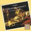 Vivaldi :Concerti da Camera / Il Giardino Armonico