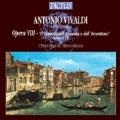 Vivaldi: Le dodici opere a stampa - Opera VIII 1-6 / Martini