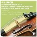 J.S.Bach: Violin Concertos No.1, No.2, etc
