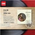 Faure: Requiem; Debussy: Images