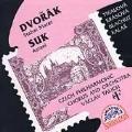 Dvorak/Suk: Choral & Orchestral Works
