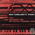 Red Garland's Piano