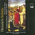 Schuetz: Musicalische Vesper / Neumann, Cartusianum Collegium