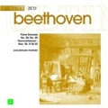 Beethoven : Piano Son 28-32 / Pommier